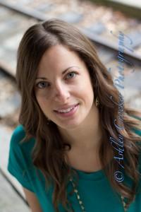 Female Chiropractor Winnipeg